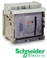 Новинка от Schneider Electric – автоматы Masterpact MVS